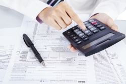 Sandy Springs income tax preparation